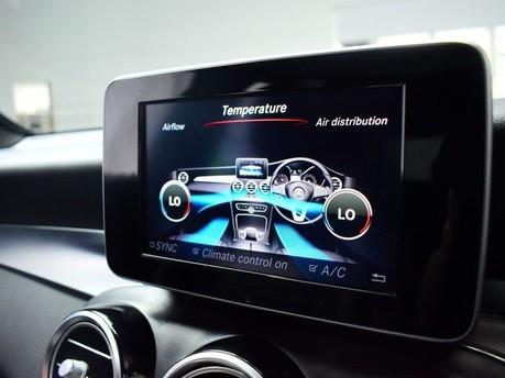 Mercedes-Benz GLC 2.1 GLC 220 D 4MATIC AMG LINE PREMIUM 5d 168 BHP **PANORAMIC ROOF** ****PAN 18