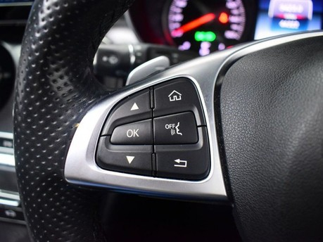 Mercedes-Benz GLC 2.1 GLC 220 D 4MATIC AMG LINE PREMIUM 5d 168 BHP **PANORAMIC ROOF** ****PAN 20