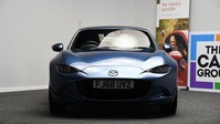 Mazda MX-5 2.0 SPORT NAV PLUS 2d 182 BHP *** CONVERTIBLE - LANE ASSIST *** 2