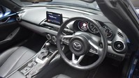 Mazda MX-5 2.0 SPORT NAV PLUS 2d 182 BHP *** CONVERTIBLE - LANE ASSIST *** 6