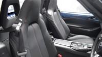 Mazda MX-5 2.0 SPORT NAV PLUS 2d 182 BHP *** CONVERTIBLE - LANE ASSIST *** 7
