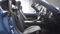 Mazda MX-5 2.0 SPORT NAV PLUS 2d 182 BHP *** CONVERTIBLE - LANE ASSIST *** 8