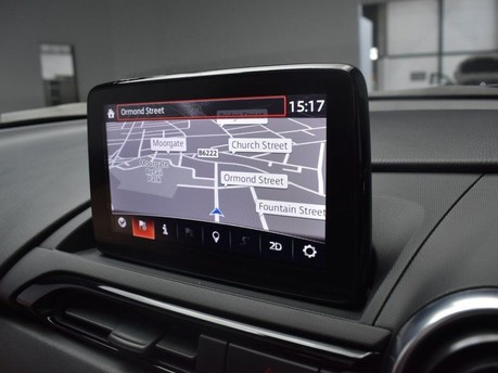 Mazda MX-5 2.0 SPORT NAV PLUS 2d 182 BHP *** CONVERTIBLE - LANE ASSIST *** 11