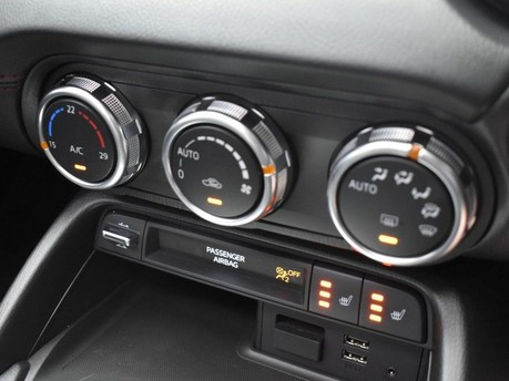 Mazda MX-5 2.0 SPORT NAV PLUS 2d 182 BHP *** CONVERTIBLE - LANE ASSIST *** 12