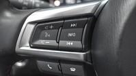 Mazda MX-5 2.0 SPORT NAV PLUS 2d 182 BHP *** CONVERTIBLE - LANE ASSIST *** 14