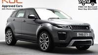 Land Rover Range Rover Evoque 2.0 TD4 HSE DYNAMIC 5d 177 BHP Satnav - DAB Radio - Bluetooth 1