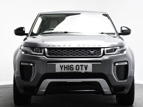 Land Rover Range Rover Evoque 2.0 TD4 HSE DYNAMIC 5d 177 BHP Satnav - DAB Radio - Bluetooth 4