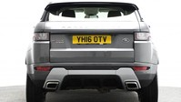 Land Rover Range Rover Evoque 2.0 TD4 HSE DYNAMIC 5d 177 BHP Satnav - DAB Radio - Bluetooth 5
