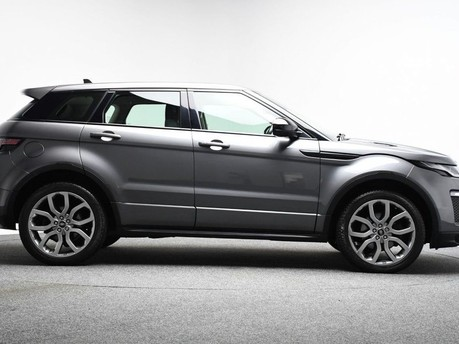 Land Rover Range Rover Evoque 2.0 TD4 HSE DYNAMIC 5d 177 BHP Satnav - DAB Radio - Bluetooth 6