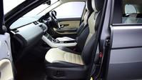 Land Rover Range Rover Evoque 2.0 TD4 HSE DYNAMIC 5d 177 BHP Satnav - DAB Radio - Bluetooth 10