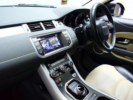 Land Rover Range Rover Evoque 2.0 TD4 HSE DYNAMIC 5d 177 BHP Satnav - DAB Radio - Bluetooth 12