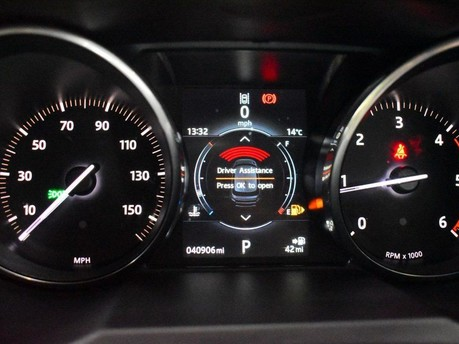 Land Rover Range Rover Evoque 2.0 TD4 HSE DYNAMIC 5d 177 BHP Satnav - DAB Radio - Bluetooth 14