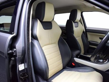 Land Rover Range Rover Evoque 2.0 TD4 HSE DYNAMIC 5d 177 BHP Satnav - DAB Radio - Bluetooth 21