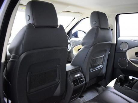 Land Rover Range Rover Evoque 2.0 TD4 HSE DYNAMIC 5d 177 BHP Satnav - DAB Radio - Bluetooth 24