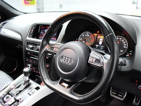 Audi SQ5 3.0 SQ5 PLUS SPECIAL EDITION TDI QUATTRO 5d 335 BHP PANORAMIC SUNROOF - BAN 2