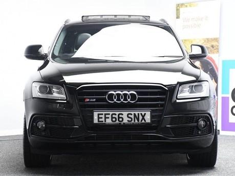 Audi SQ5 3.0 SQ5 PLUS SPECIAL EDITION TDI QUATTRO 5d 335 BHP PANORAMIC SUNROOF - BAN 4