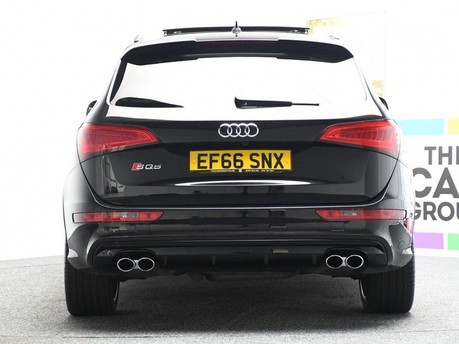 Audi SQ5 3.0 SQ5 PLUS SPECIAL EDITION TDI QUATTRO 5d 335 BHP PANORAMIC SUNROOF - BAN 5