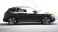 Audi SQ5 3.0 SQ5 PLUS SPECIAL EDITION TDI QUATTRO 5d 335 BHP PANORAMIC SUNROOF - BAN 6