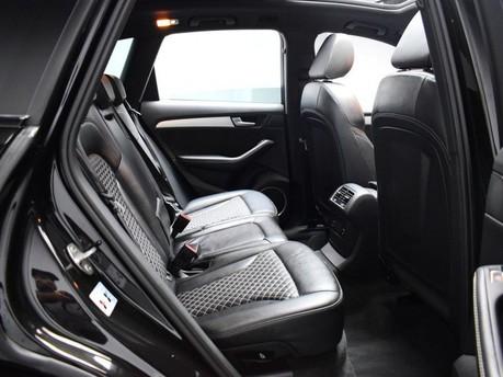 Audi SQ5 3.0 SQ5 PLUS SPECIAL EDITION TDI QUATTRO 5d 335 BHP PANORAMIC SUNROOF - BAN 9