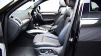 Audi SQ5 3.0 SQ5 PLUS SPECIAL EDITION TDI QUATTRO 5d 335 BHP PANORAMIC SUNROOF - BAN 11
