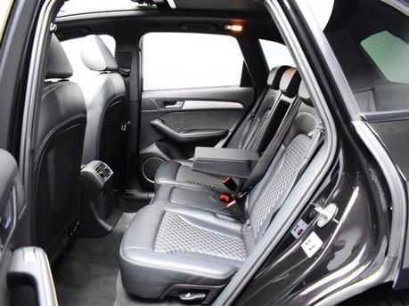 Audi SQ5 3.0 SQ5 PLUS SPECIAL EDITION TDI QUATTRO 5d 335 BHP PANORAMIC SUNROOF - BAN 12