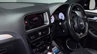 Audi SQ5 3.0 SQ5 PLUS SPECIAL EDITION TDI QUATTRO 5d 335 BHP PANORAMIC SUNROOF - BAN 15