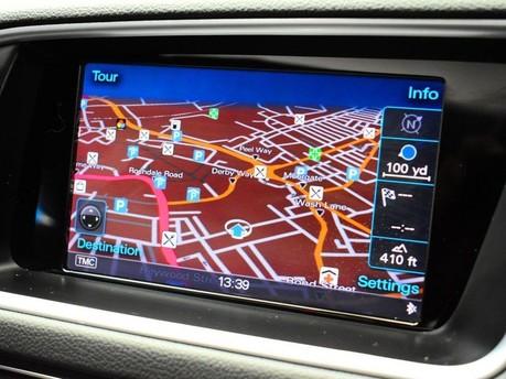 Audi SQ5 3.0 SQ5 PLUS SPECIAL EDITION TDI QUATTRO 5d 335 BHP PANORAMIC SUNROOF - BAN 18