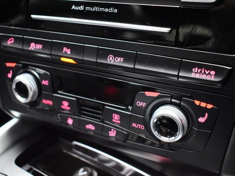 Audi SQ5 3.0 SQ5 PLUS SPECIAL EDITION TDI QUATTRO 5d 335 BHP PANORAMIC SUNROOF - BAN 20