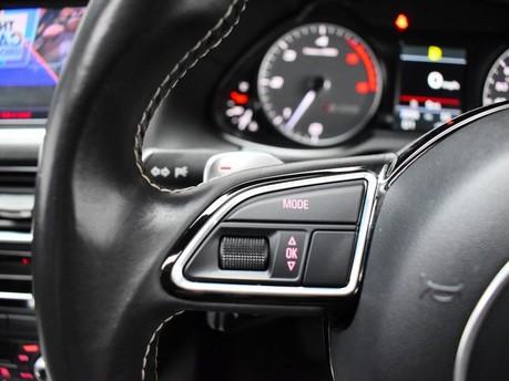 Audi SQ5 3.0 SQ5 PLUS SPECIAL EDITION TDI QUATTRO 5d 335 BHP PANORAMIC SUNROOF - BAN 22