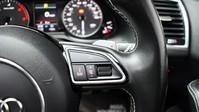 Audi SQ5 3.0 SQ5 PLUS SPECIAL EDITION TDI QUATTRO 5d 335 BHP PANORAMIC SUNROOF - BAN 23