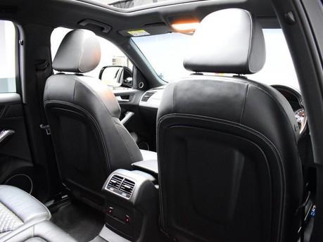Audi SQ5 3.0 SQ5 PLUS SPECIAL EDITION TDI QUATTRO 5d 335 BHP PANORAMIC SUNROOF - BAN 27