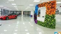 Audi SQ5 3.0 SQ5 PLUS SPECIAL EDITION TDI QUATTRO 5d 335 BHP PANORAMIC SUNROOF - BAN 31
