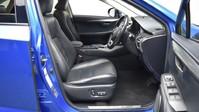 Lexus NX 2.5 300H LUXURY 5d 195 BHP 55+ Miles per gallon 9