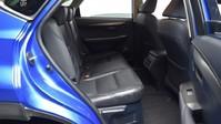 Lexus NX 2.5 300H LUXURY 5d 195 BHP 55+ Miles per gallon 10