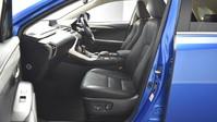 Lexus NX 2.5 300H LUXURY 5d 195 BHP 55+ Miles per gallon 11
