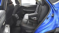 Lexus NX 2.5 300H LUXURY 5d 195 BHP 55+ Miles per gallon 12