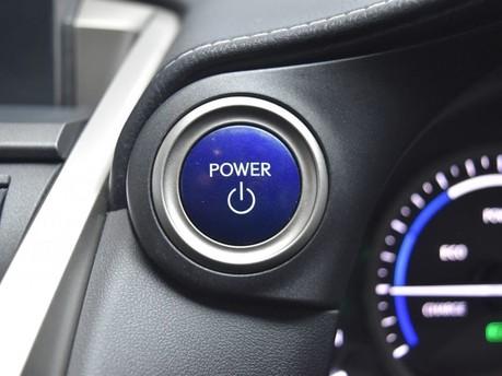 Lexus NX 2.5 300H LUXURY 5d 195 BHP 55+ Miles per gallon 15