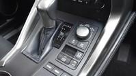 Lexus NX 2.5 300H LUXURY 5d 195 BHP 55+ Miles per gallon 18