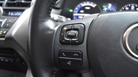 Lexus NX 2.5 300H LUXURY 5d 195 BHP 55+ Miles per gallon 19