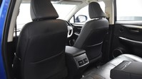 Lexus NX 2.5 300H LUXURY 5d 195 BHP 55+ Miles per gallon 21