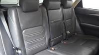 Lexus NX 2.5 300H LUXURY 5d 195 BHP 55+ Miles per gallon 22