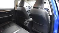 Lexus NX 2.5 300H LUXURY 5d 195 BHP 55+ Miles per gallon 23