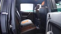 Ford Ranger 3.2 WILDTRAK 4X4 DCB TDCI 4d 197 BHP Satnav - DAB Radio - Bluetooth-WiFi 9