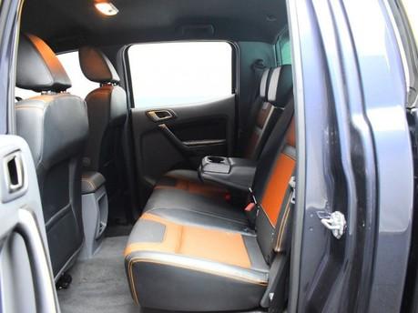 Ford Ranger 3.2 WILDTRAK 4X4 DCB TDCI 4d 197 BHP Satnav - DAB Radio - Bluetooth-WiFi 10