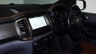 Ford Ranger 3.2 WILDTRAK 4X4 DCB TDCI 4d 197 BHP Satnav - DAB Radio - Bluetooth-WiFi 11