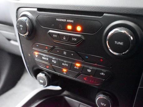 Ford Ranger 3.2 WILDTRAK 4X4 DCB TDCI 4d 197 BHP Satnav - DAB Radio - Bluetooth-WiFi 17