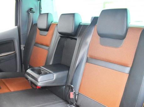 Ford Ranger 3.2 WILDTRAK 4X4 DCB TDCI 4d 197 BHP Satnav - DAB Radio - Bluetooth-WiFi 20