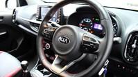 Kia Picanto 1.2 GT-LINE 5d 83 BHP DAB Radio - Bluetooth - AUX 2