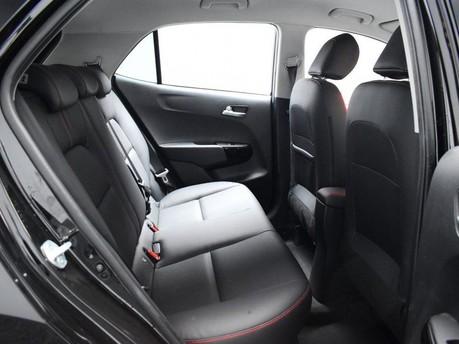 Kia Picanto 1.2 GT-LINE 5d 83 BHP DAB Radio - Bluetooth - AUX 9