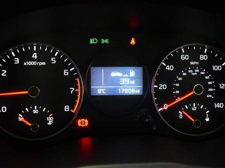 Kia Picanto 1.2 GT-LINE 5d 83 BHP DAB Radio - Bluetooth - AUX 13